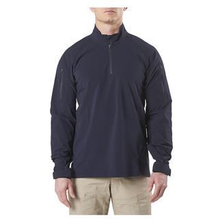 5.11 Rapid Ops Shirt Dark Navy