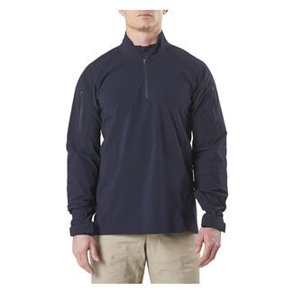 5.11 Rapid Ops Shirt Dark Navy