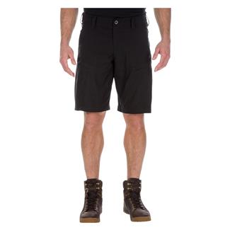 5.11 Apex Shorts Black