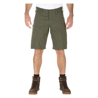 5.11 Apex Shorts TDU Green