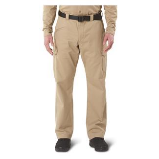 5.11 Utility Stretch FR Pants Khaki