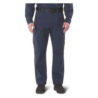 5.11 Utility Stretch FR Pants Dark Navy