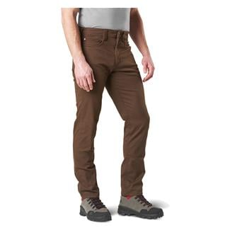 5.11 Slim Defender-Flex Pants Burnt