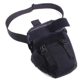 Blackhawk Omega Elite Gas Mask Pouch Black