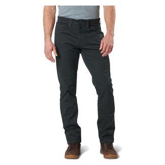 5.11 Slim Defender-Flex Pants Oil Green