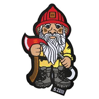 5.11 Firefighter Gnome Patch Multi