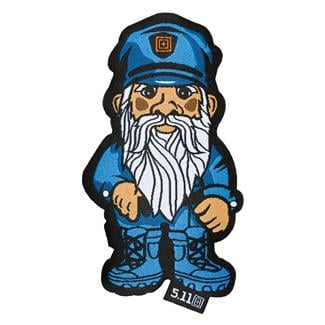 5.11 Police Gnome Patch Multi