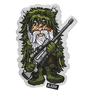 5.11 Sniper Gnome Patch Multi
