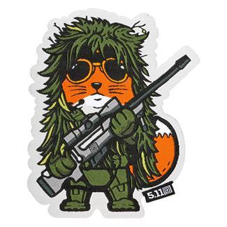 5.11 Tactical Fox Sniper Patch Multi