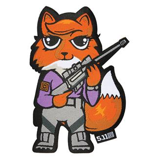 5.11 Tactical Foxy Patch Multi