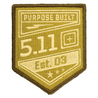 5.11 Purpose Built Patch Coyote