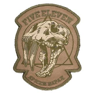 5.11 Apex Predator Patch Coyote