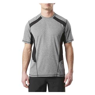 5.11 Recon Exert Performance Top Charcoal
