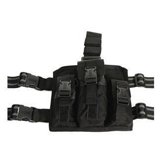 Blackhawk Omega Elite M16 / FlashBang Pouch Black
