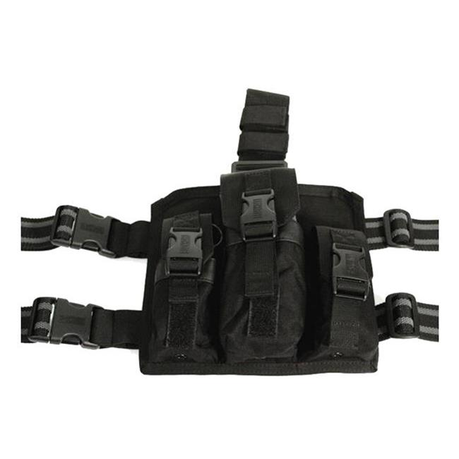 Blackhawk Omega Elite M16 / FlashBang Pouch Black