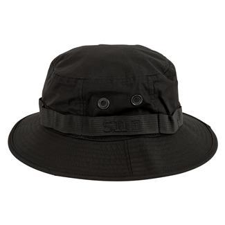 5.11 Boonie Hat Black