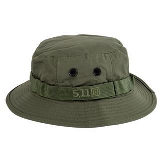 5.11 Boonie Hat TDU Green