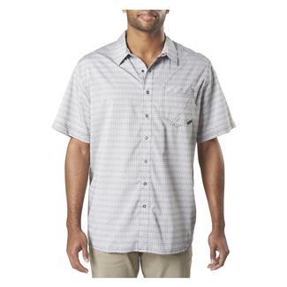 5.11 Intrepid Short Sleeve Shirt Volcanic