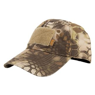5.11 Kryptek Hat Highlander