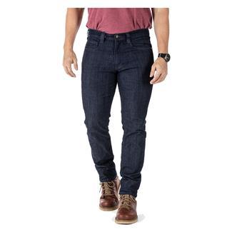 5.11 Slim Defender-Flex Jeans Indigo