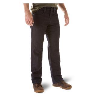 5.11 Straight Defender-Flex Jeans Indigo