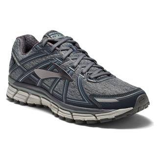 Brooks Adrenaline GTS 17 Heather / Anthracite / Primer Gray