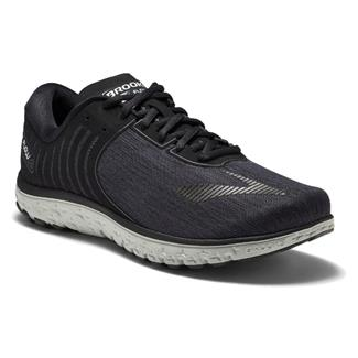 Brooks PureFlow 6 Heather / Black / Gray Pinstripe