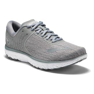 Brooks PureFlow 6 Heather / Microchip / Primer Gray