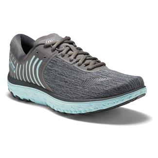 Brooks PureFlow 6 Heather / Primer Gray / Ebony / Clearwater