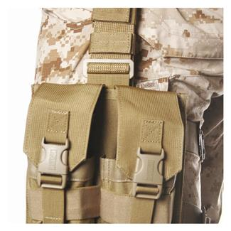 Blackhawk Omega Elite M16 Mag Pouch Coyote Tan