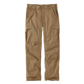 Carhartt Force Extremes Cargo Pants Dark Khaki