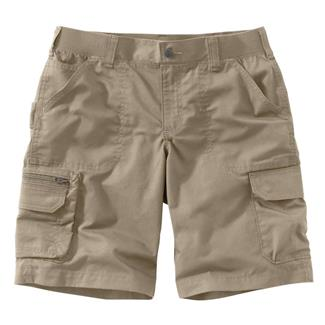 Carhartt Force Extremes Shorts Field Khaki