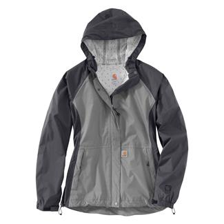 Carhartt Mountrail Jacket Shadow
