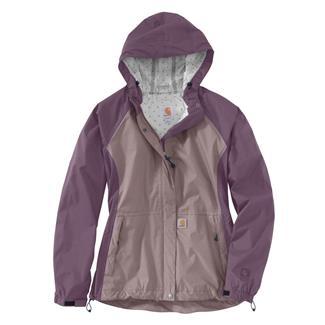 Carhartt Mountrail Jacket Vintage Violet