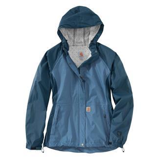 Carhartt Mountrail Jacket Stream Blue