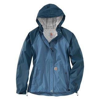 Carhartt Mountrail Jacket Stream Blue