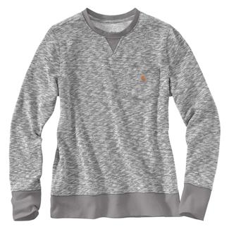 Carhartt Newberry Pocket Sweatshirt Black