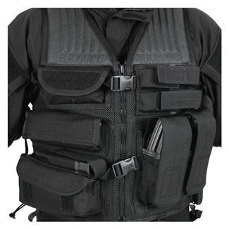 Blackhawk Omega Elite Phalanx HSV Vest Black