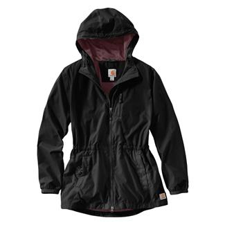 Carhartt Rockford Jacket Black