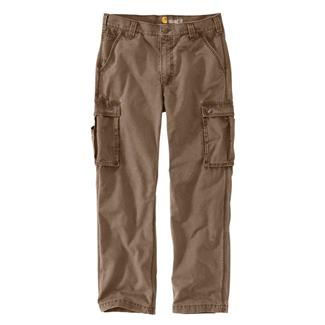 Carhartt Rugged Cargo Pants Canyon Brown
