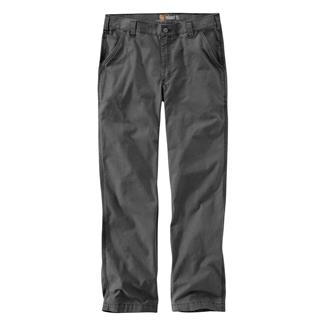 Carhartt Rugged Flex Rigby Dungaree Gravel