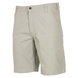 Carhartt Rugged Flex Rigby Shorts Tan