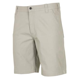 Carhartt Rugged Flex Rigby Shorts Tan