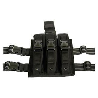 Blackhawk Omega Elite SMG Pouch Black