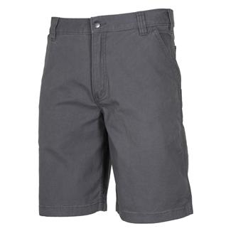 Carhartt Rugged Flex Rigby Shorts Gravel