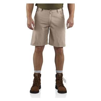 Carhartt Tacoma Ripstop Shorts Tan