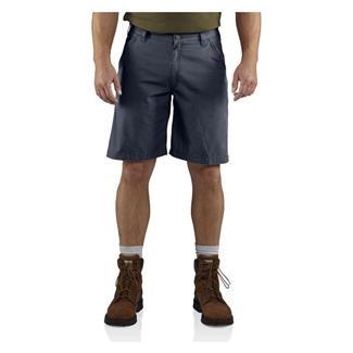 Carhartt Tacoma Ripstop Shorts Bluestone