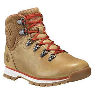 Timberland Alderwood Mid Light Brown