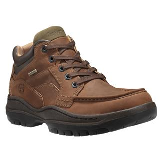 Timberland Hempstead Oxford WP Rust / Copper