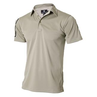 Browning Black Label Performance Polo Sand